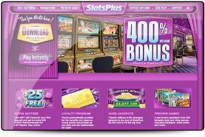 Slots Plus Bonuses Slots Promotions Big Online Fun